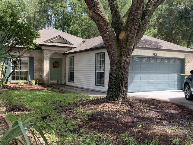 3828 Purcellville Ct, Jacksonville, FL 32246 (MLS #1070476) :: Bridge City Real Estate Co.