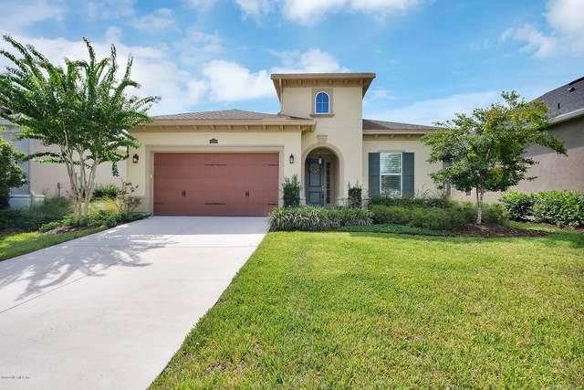 52 Dyer Ct, Ponte Vedra, FL 32081 (MLS #1070483) :: Memory Hopkins Real Estate