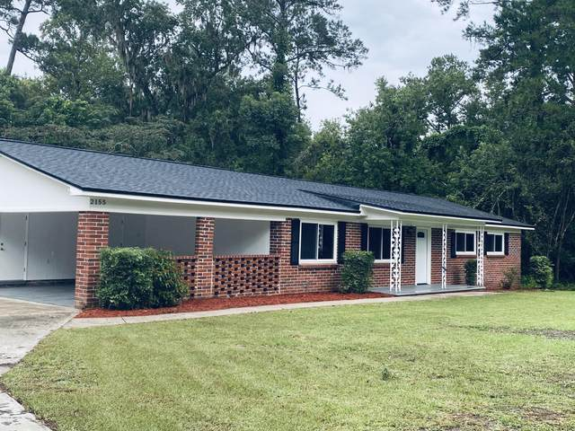 2155 Wharf St, Middleburg, FL 32068 (MLS #1070485) :: Berkshire Hathaway HomeServices Chaplin Williams Realty