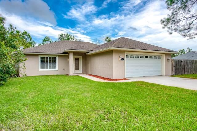 332 Crystal Lake Dr, St Augustine, FL 32084 (MLS #1070489) :: Bridge City Real Estate Co.