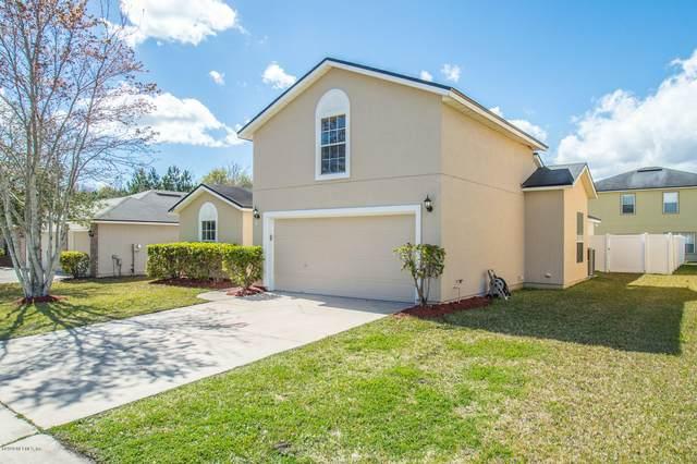 1954 Mcgirts Point Blvd, Jacksonville, FL 32221 (MLS #1070496) :: Menton & Ballou Group Engel & Völkers