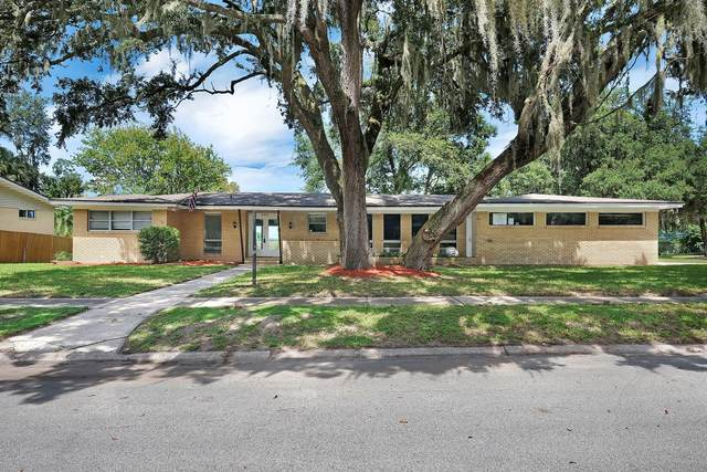 6895 Howalt Dr, Jacksonville, FL 32277 (MLS #1070511) :: Bridge City Real Estate Co.
