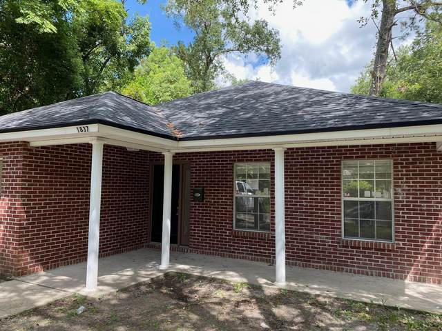 1837 W 28TH St, Jacksonville, FL 32209 (MLS #1070514) :: EXIT 1 Stop Realty