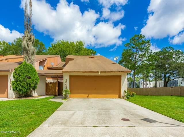10047 Romaine Cir N, Jacksonville, FL 32225 (MLS #1070516) :: Berkshire Hathaway HomeServices Chaplin Williams Realty