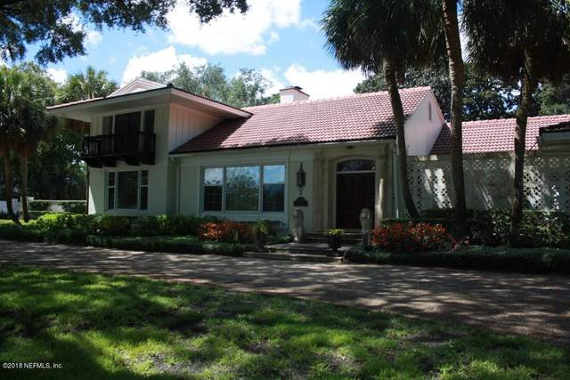 10142 Windward Way, Jacksonville, FL 32256 (MLS #1070532) :: EXIT Real Estate Gallery