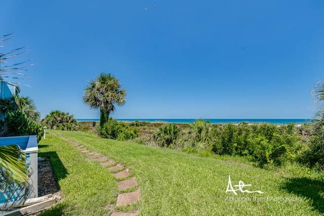 6300 A1a A14d, St Augustine, FL 32080 (MLS #1070535) :: Homes By Sam & Tanya