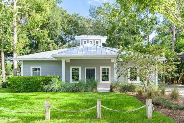 12151 Grasse St, Jacksonville, FL 32224 (MLS #1070538) :: The Perfect Place Team