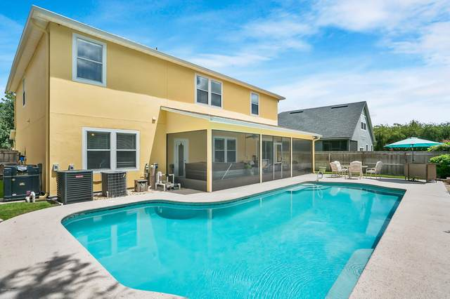 2633 Kermit Ct, Orange Park, FL 32065 (MLS #1070539) :: Bridge City Real Estate Co.