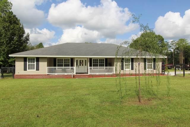 20472 Gorden Hill Ln S, Hilliard, FL 32046 (MLS #1070543) :: EXIT Real Estate Gallery