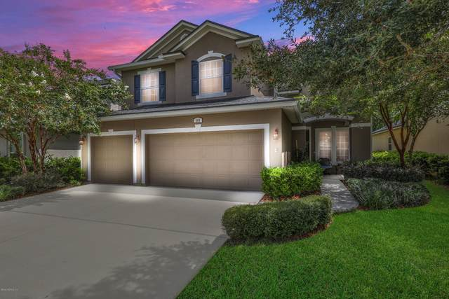 508 Glendale Ln, Orange Park, FL 32065 (MLS #1070550) :: The Every Corner Team