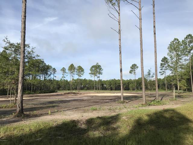15119 Ingle Rd, Bryceville, FL 32009 (MLS #1070555) :: Berkshire Hathaway HomeServices Chaplin Williams Realty