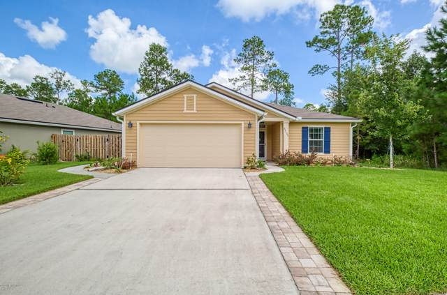 65133 Lagoon Forest Dr, Yulee, FL 32097 (MLS #1070557) :: Bridge City Real Estate Co.