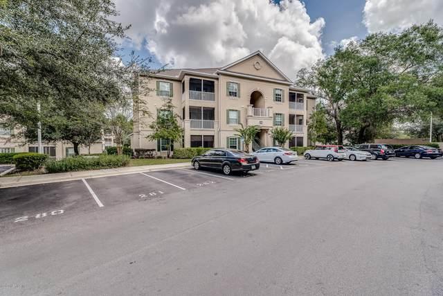 8601 Beach Blvd #1502, Jacksonville, FL 32216 (MLS #1070559) :: Menton & Ballou Group Engel & Völkers