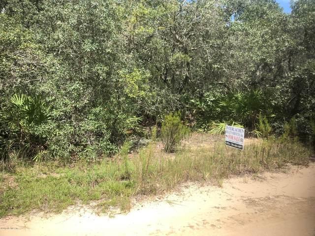 119 Palmer Dr, Interlachen, FL 32148 (MLS #1070565) :: Century 21 St Augustine Properties