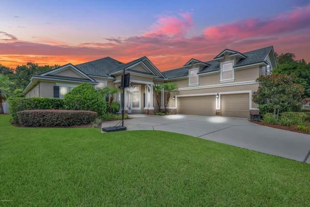 905 Alameda Ln, St Johns, FL 32259 (MLS #1070574) :: Bridge City Real Estate Co.