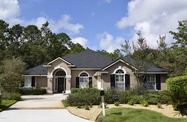 4165 Lonicera Loop, St Johns, FL 32259 (MLS #1070577) :: Oceanic Properties