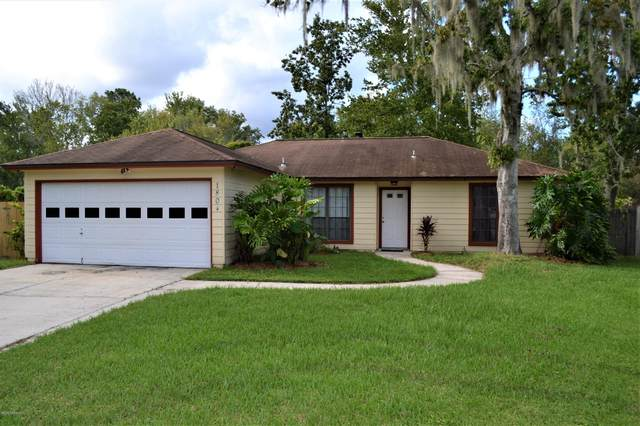 1804 Creek Bank Dr, Middleburg, FL 32068 (MLS #1070588) :: Memory Hopkins Real Estate