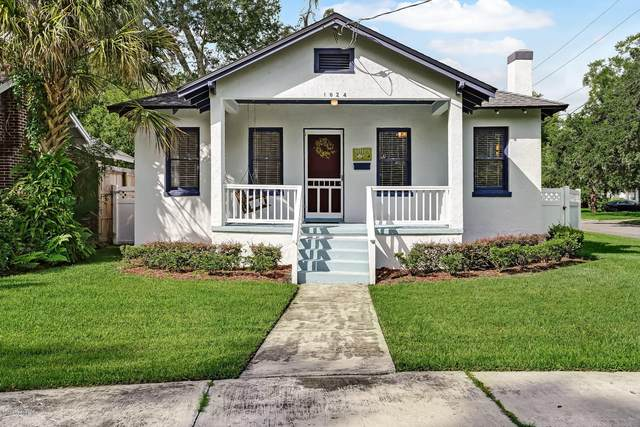 1024 Day Ave, Jacksonville, FL 32205 (MLS #1070604) :: Homes By Sam & Tanya