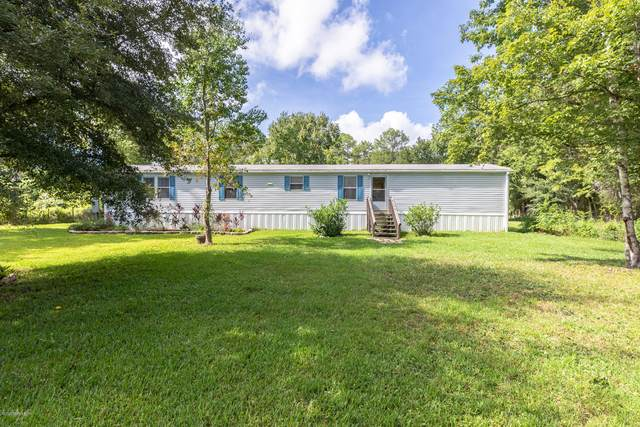 4366 Lori Loop Rd, Keystone Heights, FL 32656 (MLS #1070633) :: Menton & Ballou Group Engel & Völkers