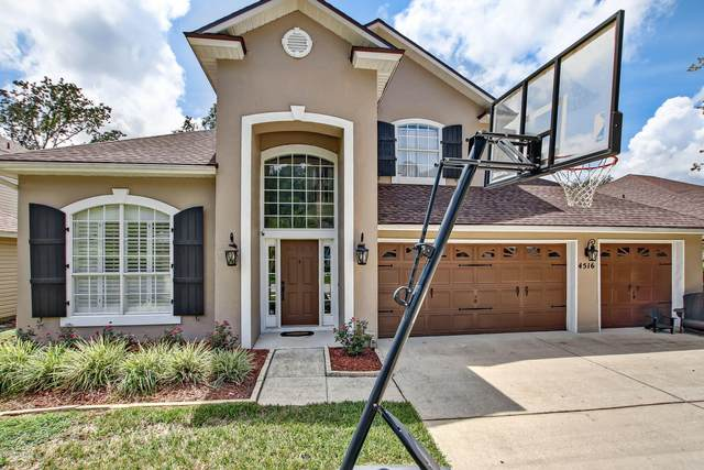 4516 Summer Walk Ct, Jacksonville, FL 32258 (MLS #1070637) :: 97Park