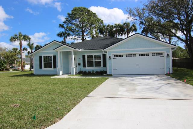 3623 Buckhead Rd, Jacksonville, FL 32216 (MLS #1070639) :: EXIT 1 Stop Realty