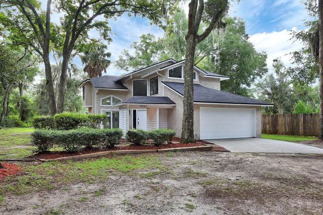 97282 Yorkshire Dr, Yulee, FL 32097 (MLS #1070667) :: The Perfect Place Team