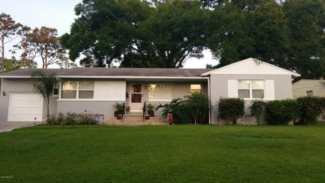 1220 Brookmont Ave E, Jacksonville, FL 32211 (MLS #1070674) :: Keller Williams Realty Atlantic Partners St. Augustine