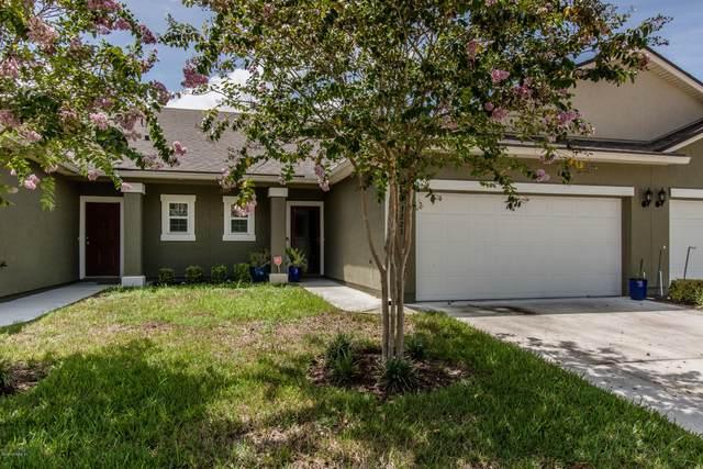 3223 Chestnut Ridge Way 17D, Orange Park, FL 32065 (MLS #1070679) :: Keller Williams Realty Atlantic Partners St. Augustine
