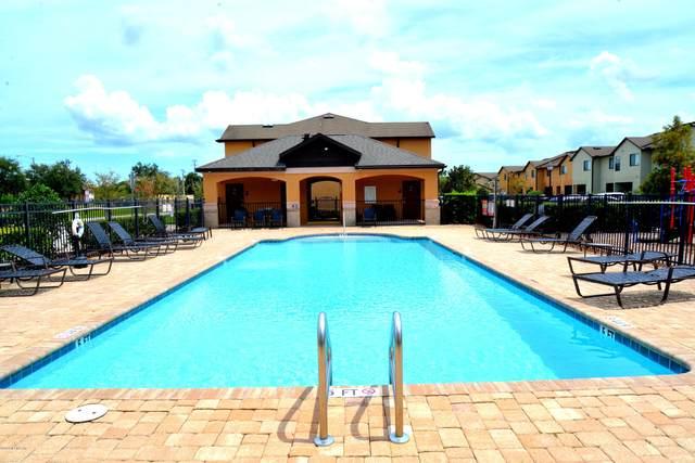669 Drake Bay Ter, St Augustine, FL 32084 (MLS #1070690) :: Memory Hopkins Real Estate