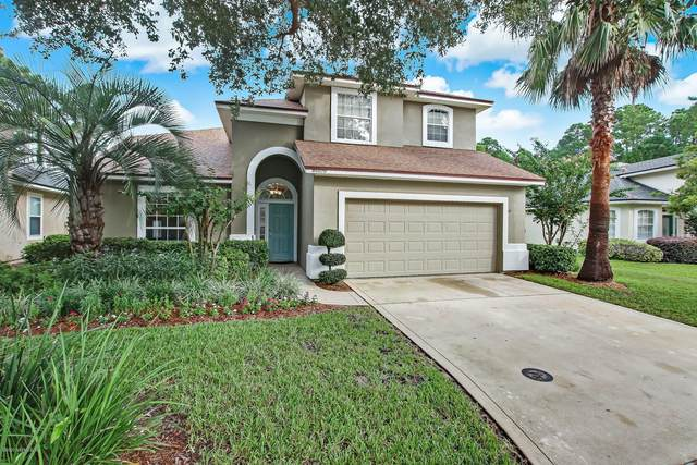 95070 Hither Hills Way, Fernandina Beach, FL 32034 (MLS #1070705) :: Keller Williams Realty Atlantic Partners St. Augustine