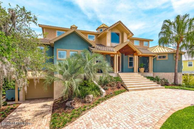 404 N Harbor Lights Dr, Ponte Vedra, FL 32081 (MLS #1070708) :: The Impact Group with Momentum Realty
