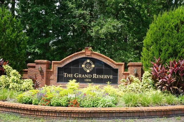 13810 Sutton Park Dr N #520, Jacksonville, FL 32224 (MLS #1070718) :: Oceanic Properties