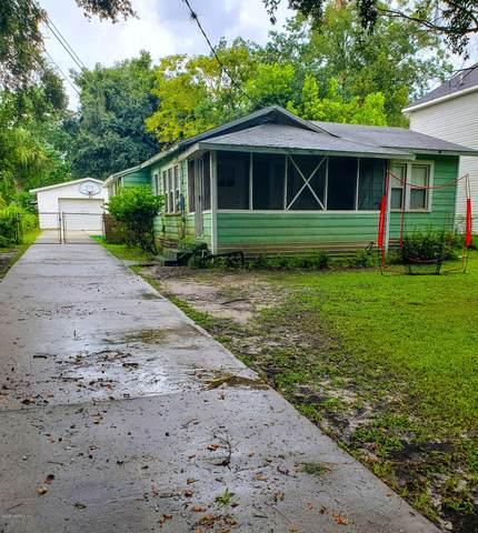 5511 Cruz Rd, Jacksonville, FL 32207 (MLS #1070725) :: Homes By Sam & Tanya