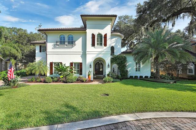 1930 Tara Ct, Neptune Beach, FL 32266 (MLS #1070737) :: Keller Williams Realty Atlantic Partners St. Augustine