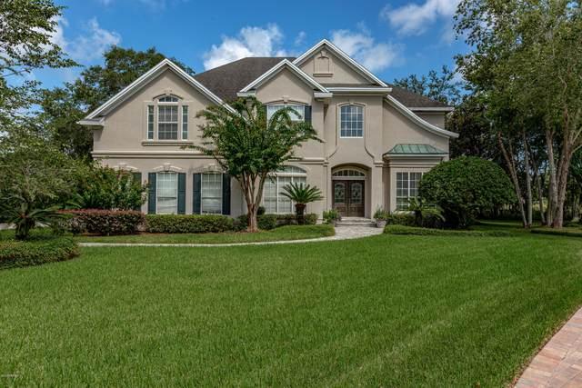 312 Keelers Ct, Ponte Vedra Beach, FL 32082 (MLS #1070748) :: The Volen Group, Keller Williams Luxury International