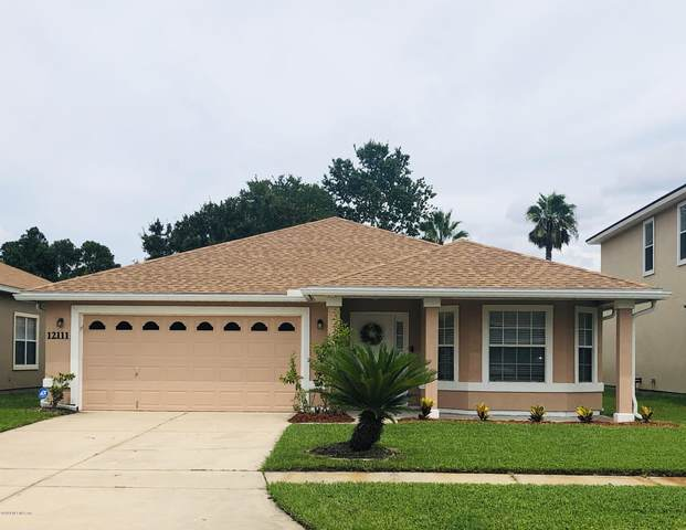 12111 Brightmore Way, Jacksonville, FL 32246 (MLS #1070752) :: Ponte Vedra Club Realty