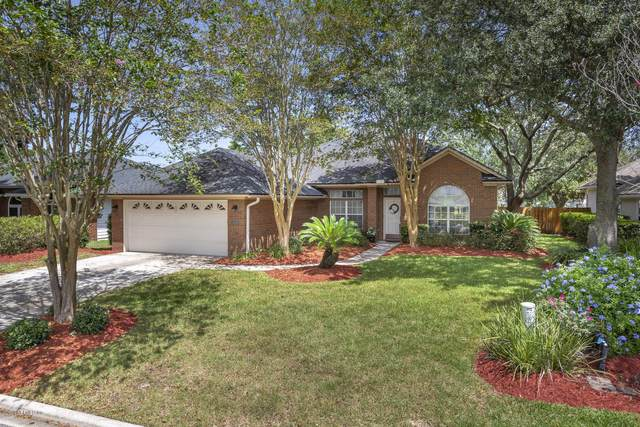4151 Chets Creek Dr E, Jacksonville, FL 32224 (MLS #1070755) :: Berkshire Hathaway HomeServices Chaplin Williams Realty