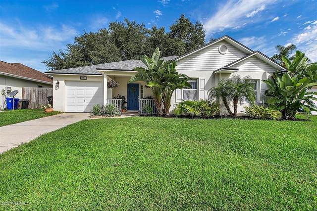 736 Palm Hammock Cir, St Augustine, FL 32095 (MLS #1070759) :: The Perfect Place Team