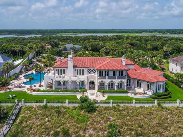 1205 Ponte Vedra Blvd, Ponte Vedra Beach, FL 32082 (MLS #1070764) :: Keller Williams Realty Atlantic Partners St. Augustine