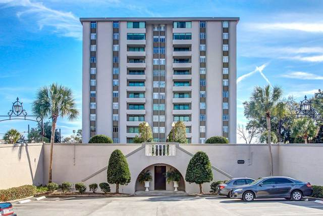 2970 St Johns Ave 2B, Jacksonville, FL 32205 (MLS #1070786) :: The Impact Group with Momentum Realty