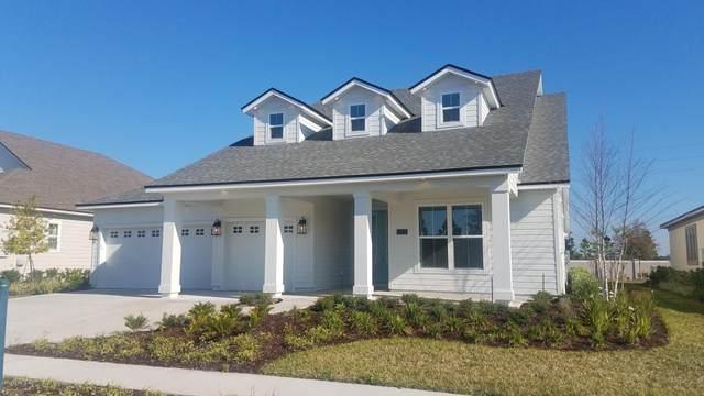 405 Grand Landings Pkwy, Palm Coast, FL 32164 (MLS #1070792) :: Engel & Völkers Jacksonville
