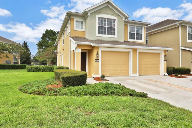 6673 White Blossom Cir 24A, Jacksonville, FL 32258 (MLS #1070796) :: The DJ & Lindsey Team