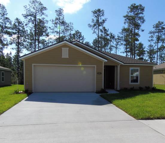 4292 Packer Meadow Way, Middleburg, FL 32068 (MLS #1070805) :: Bridge City Real Estate Co.