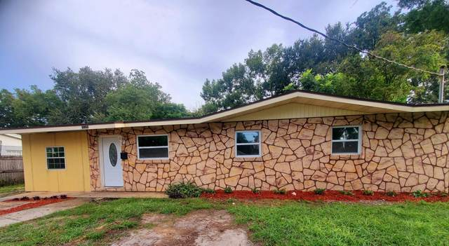 10850 Java Dr, Jacksonville, FL 32246 (MLS #1070807) :: Berkshire Hathaway HomeServices Chaplin Williams Realty