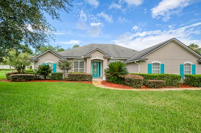 2664 Seneca Dr, St Johns, FL 32259 (MLS #1070812) :: Berkshire Hathaway HomeServices Chaplin Williams Realty