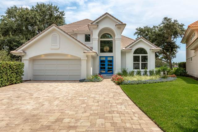 220 Cannon Ct E, Ponte Vedra Beach, FL 32082 (MLS #1070832) :: Bridge City Real Estate Co.