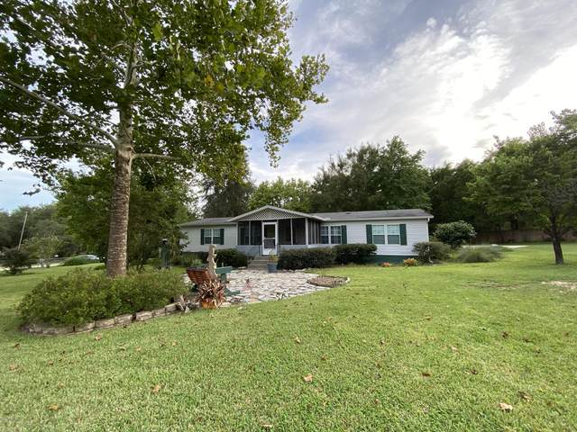 8022 Valley Dr, Keystone Heights, FL 32656 (MLS #1070837) :: EXIT 1 Stop Realty