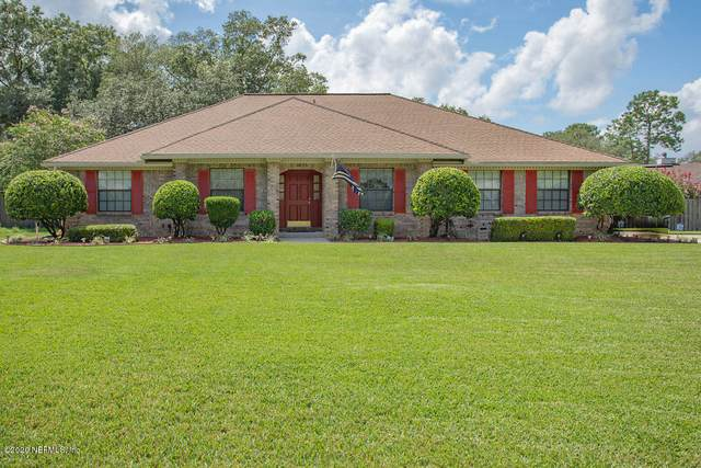 1836 Bolton Abbey Dr, Jacksonville, FL 32223 (MLS #1070848) :: MavRealty