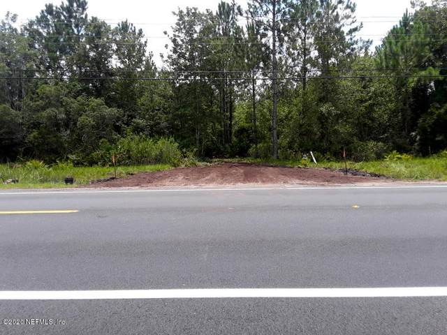 0 County Road 218, Middleburg, FL 32068 (MLS #1070868) :: Memory Hopkins Real Estate