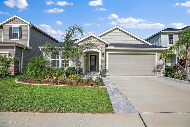 14674 Durbin Island Way, Jacksonville, FL 32259 (MLS #1070874) :: Bridge City Real Estate Co.